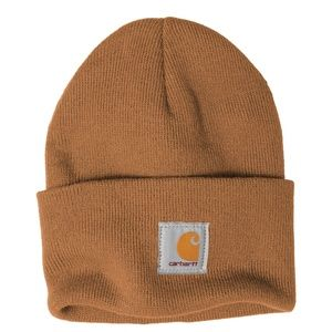 TWO AVAILABLE! Carhartt  Acrylic Watch Hat Beanie